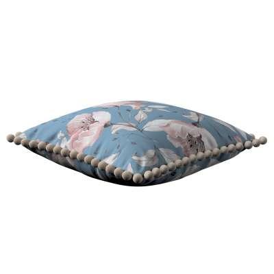 Daisy pagalvėlės užvalkalas  pom poms 500-18  Kolekcija Magic Collection