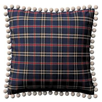 Poszewka Wera na poduszkę w kolekcji Bristol, tkanina: 142-68