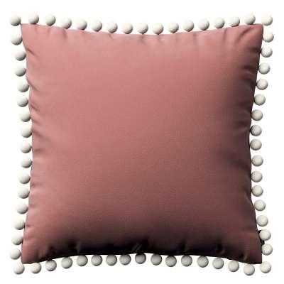 Viera s brmbolcami V kolekcii Velvet, tkanina: 704-30