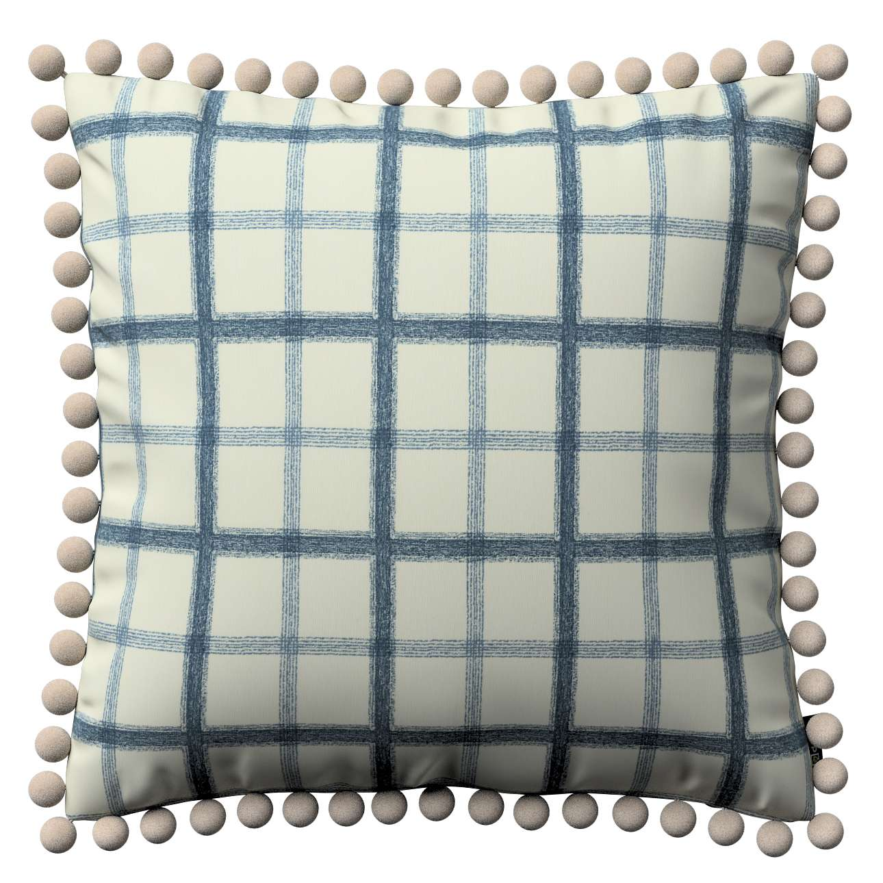 Poszewka Wera na poduszkę 45 x 45 cm w kolekcji Avinon, tkanina: 131-66