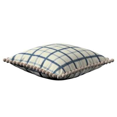 Tyynynpäällinen<br/>Vera tupsuilla 131-66  Mallisto Avinon