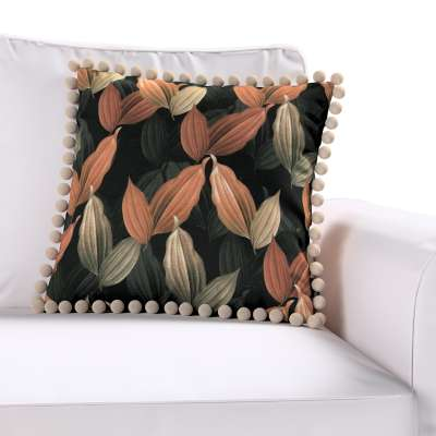 Poszewka Wera na poduszkę w kolekcji Abigail, tkanina: 143-21
