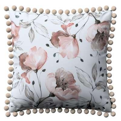 Viera s brmbolcami V kolekcii Velvet, tkanina: 704-50