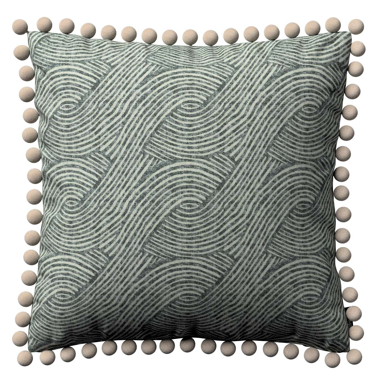 Poszewka Wera na poduszkę w kolekcji Comics, tkanina: 143-13