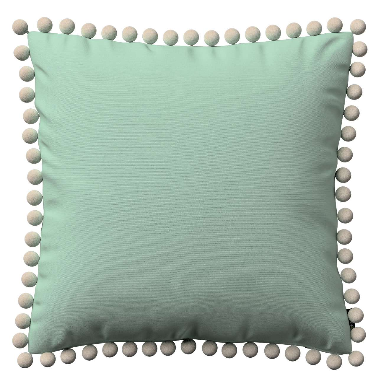 Viera s brmbolcami V kolekcii Loneta, tkanina: 133-61