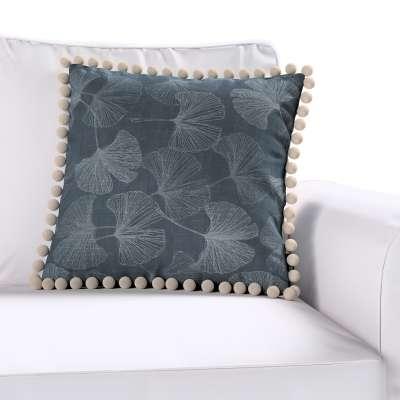 Poszewka Wera na poduszkę w kolekcji Venice, tkanina: 143-52