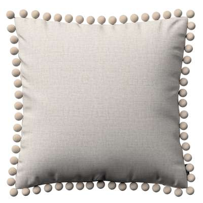 Viera s brmbolcami V kolekcii Living 2, tkanina: 161-00
