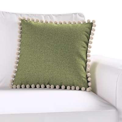 Poszewka Wera na poduszkę w kolekcji Madrid, tkanina: 161-22