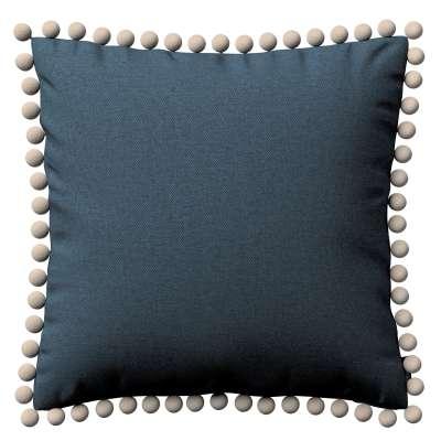 Párnahuzat Wera 705-30 kék Méteráru Etna Bútorszövet