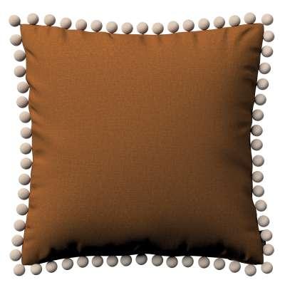 Viera s brmbolcami V kolekcii Living 2, tkanina: 161-28