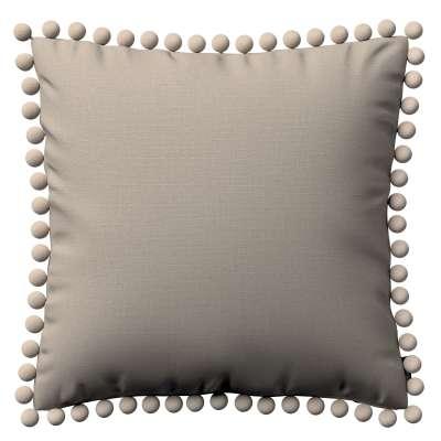 Viera s brmbolcami V kolekcii Living, tkanina: 161-53