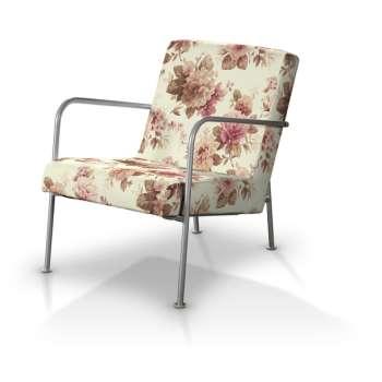 Ikea PS Sesselbezug Ikea Sessel  PS von der Kollektion Mirella, Stoff: 141-06