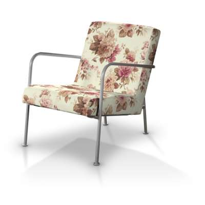 Huzat Ikea PS fotelhez a kollekcióból Londres Bútorszövet, Dekoranyag: 141-06
