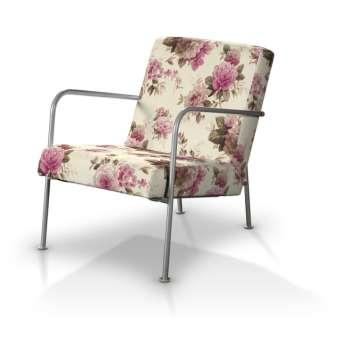 Ikea PS Sesselbezug von der Kollektion Mirella, Stoff: 141-07