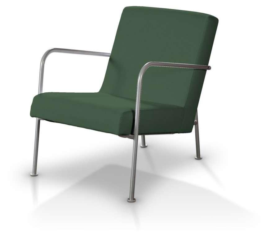 Bezug für Ikea PS Sessel von der Kollektion Cotton Panama, Stoff: 702-06