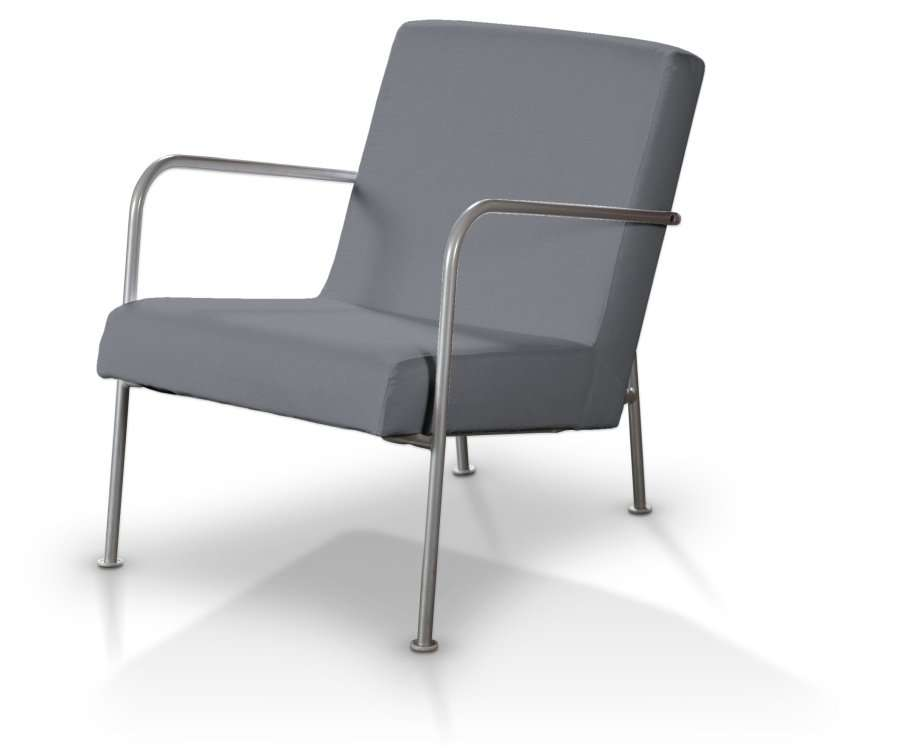 Ikea PS Sesselbezug von der Kollektion Cotton Panama, Stoff: 702-07