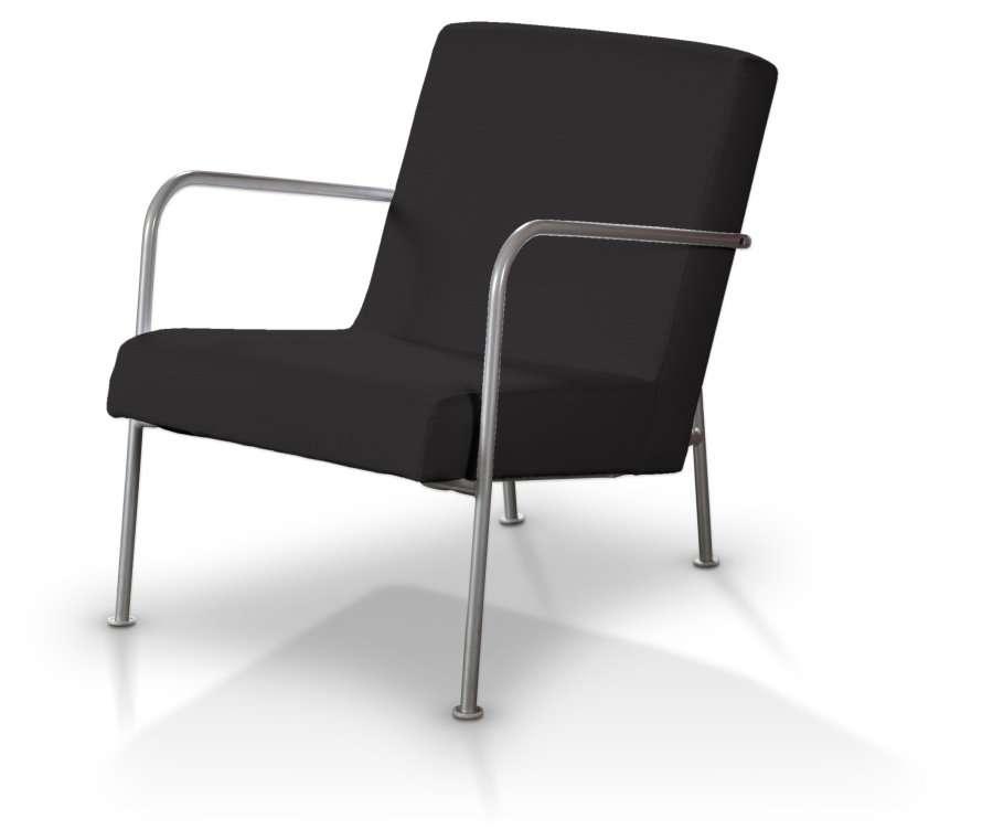 IKEA PS fotelio užvalkalas kolekcijoje Cotton Panama, audinys: 702-08