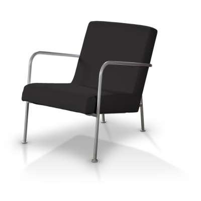 Pokrowiec na fotel Ikea PS w kolekcji Cotton Panama, tkanina: 702-08