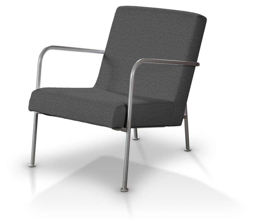 Huzat Ikea PS fotelhez a kollekcióból Edinburgh Bútorszövet, Dekoranyag: 115-77