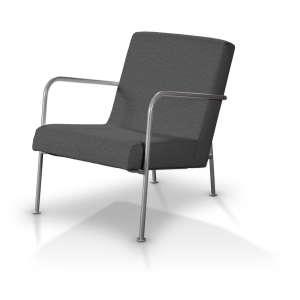 Pokrowiec na fotel Ikea PS fotel Ikea PS w kolekcji Edinburgh, tkanina: 115-77