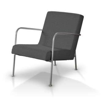 PS betræk lænestol fra kollektionen Edinburgh, Stof: 115-77