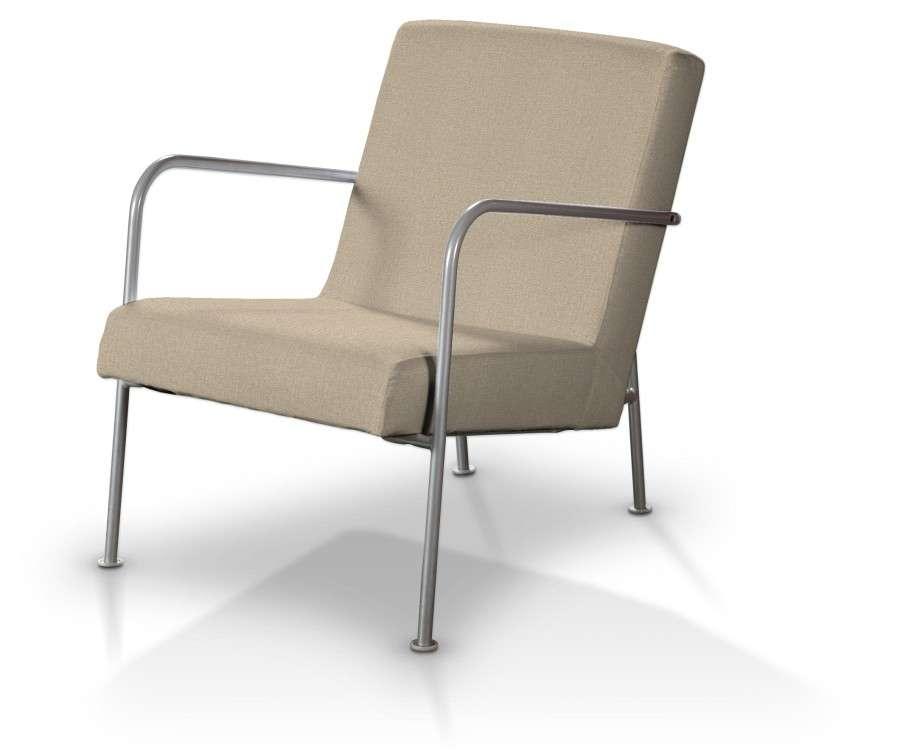 PS betræk lænestol fra kollektionen Edinburgh, Stof: 115-78