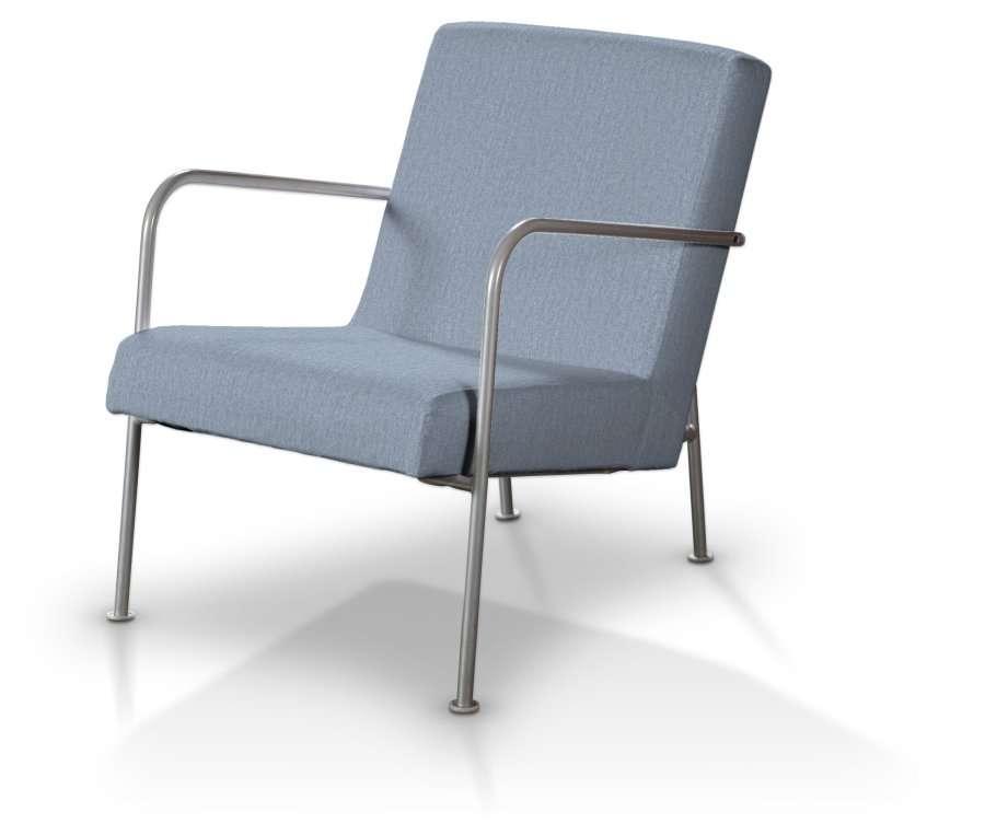 Potah na křeslo Ikea PS fotel Ikea PS v kolekci Chenille , látka: 702-13