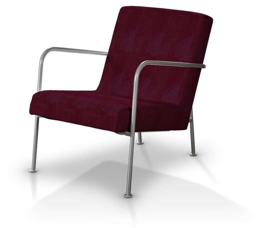 IKEA PS fotelio užvalkalas kolekcijoje Chenille, audinys: 702-19