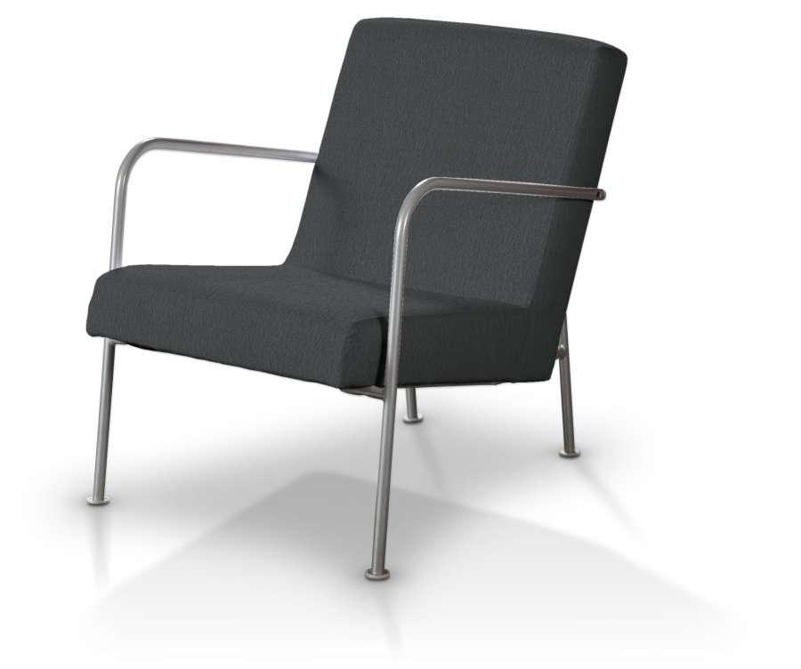 Pokrowiec na fotel Ikea PS fotel Ikea PS w kolekcji Chenille, tkanina: 702-20