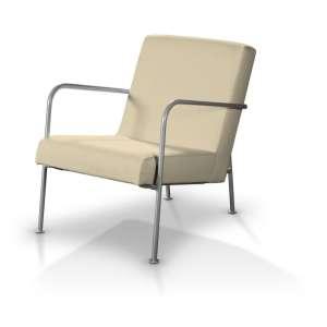 Pokrowiec na fotel Ikea PS fotel Ikea PS w kolekcji Chenille, tkanina: 702-22