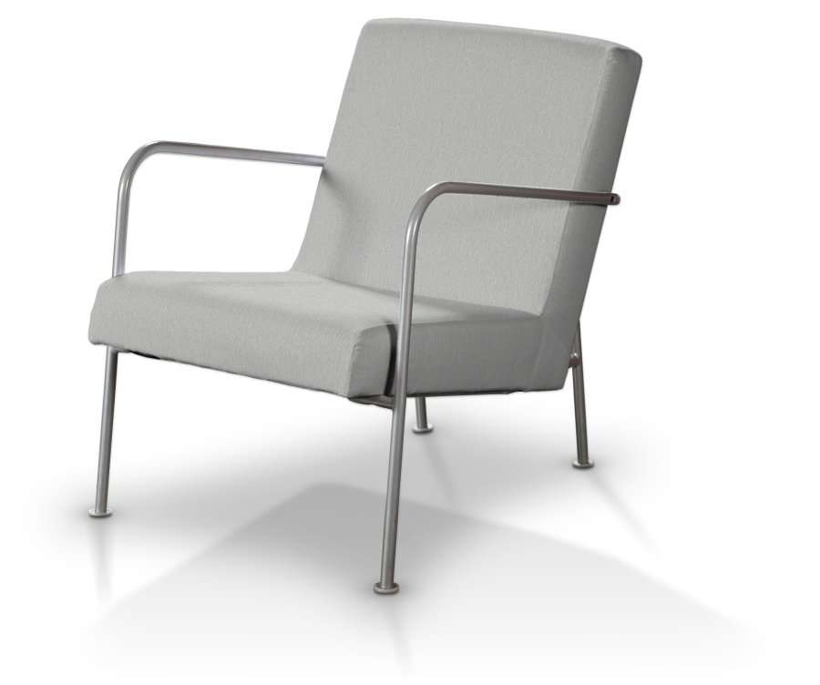 Ikea PS Sesselbezug Ikea Sessel  PS von der Kollektion Chenille , Stoff: 702-23