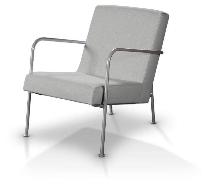 PS betræk lænestol fra kollektionen Chenille, Stof: 702-23