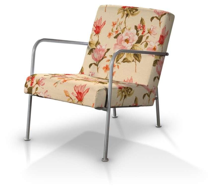 Bezug für Ikea PS Sessel von der Kollektion Londres, Stoff: 123-05