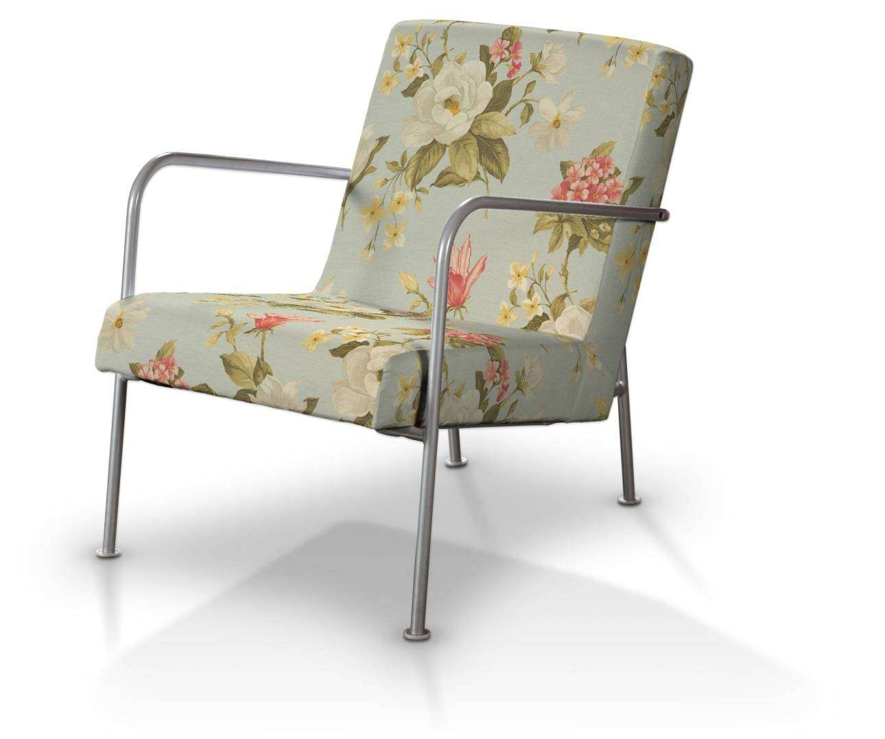 Huzat Ikea PS fotelhez a kollekcióból Londres Bútorszövet, Dekoranyag: 123-65