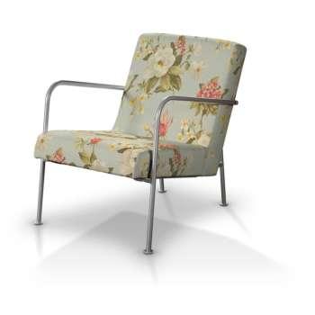 Pokrowiec na fotel Ikea PS fotel Ikea PS w kolekcji Londres, tkanina: 123-65