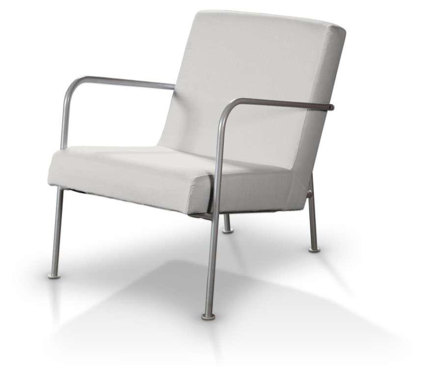 Pokrowiec na fotel Ikea PS w kolekcji Etna , tkanina: 705-01