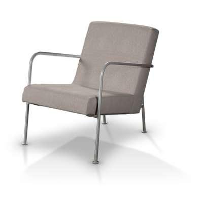 IKEA PS fotelio užvalkalas kolekcijoje Etna, audinys: 705-09