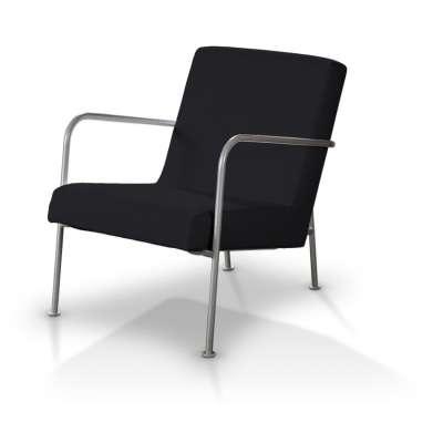 IKEA PS fotelio užvalkalas 705-00 juoda Kolekcija Etna