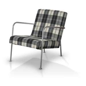 Pokrowiec na fotel Ikea PS fotel Ikea PS w kolekcji Edinburgh, tkanina: 115-74