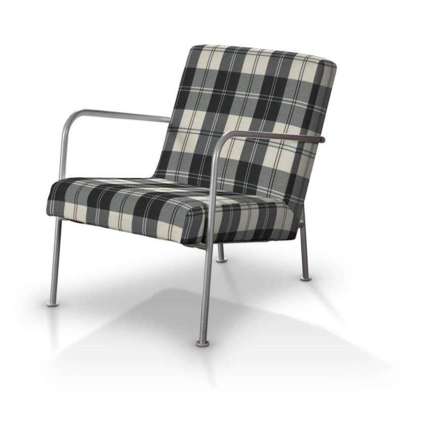 ikea ps sesselbezug schwarz weiss ikea sessel ps dekoria. Black Bedroom Furniture Sets. Home Design Ideas