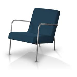 Pokrowiec na fotel Ikea PS fotel Ikea PS w kolekcji Cotton Panama, tkanina: 702-30