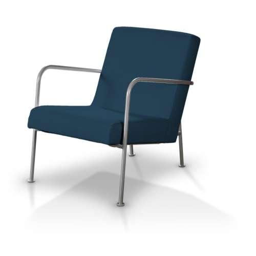 Ikea PS Sesselbezug, marinenblau , Ikea Sessel PS, Cotton Panama