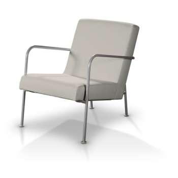 Pokrowiec na fotel Ikea PS fotel Ikea PS w kolekcji Cotton Panama, tkanina: 702-31
