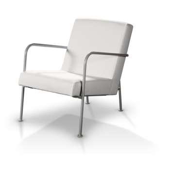 Ikea PS Sesselbezug Ikea Sessel  PS von der Kollektion Cotton Panama, Stoff: 702-34