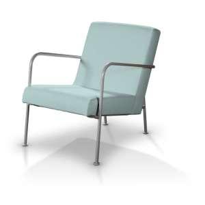 Pokrowiec na fotel Ikea PS fotel Ikea PS w kolekcji Cotton Panama, tkanina: 702-10