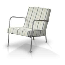 Pokrowiec na fotel Ikea PS