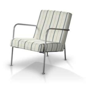 IKEA PS fotelio užvalkalas IKEA PS fotelio užvalkalas kolekcijoje Avinon, audinys: 129-66