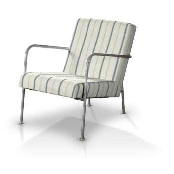 Huzat Ikea PS fotelhez a kollekcióból Avinon Lakástextil, Dekoranyag: 129-66