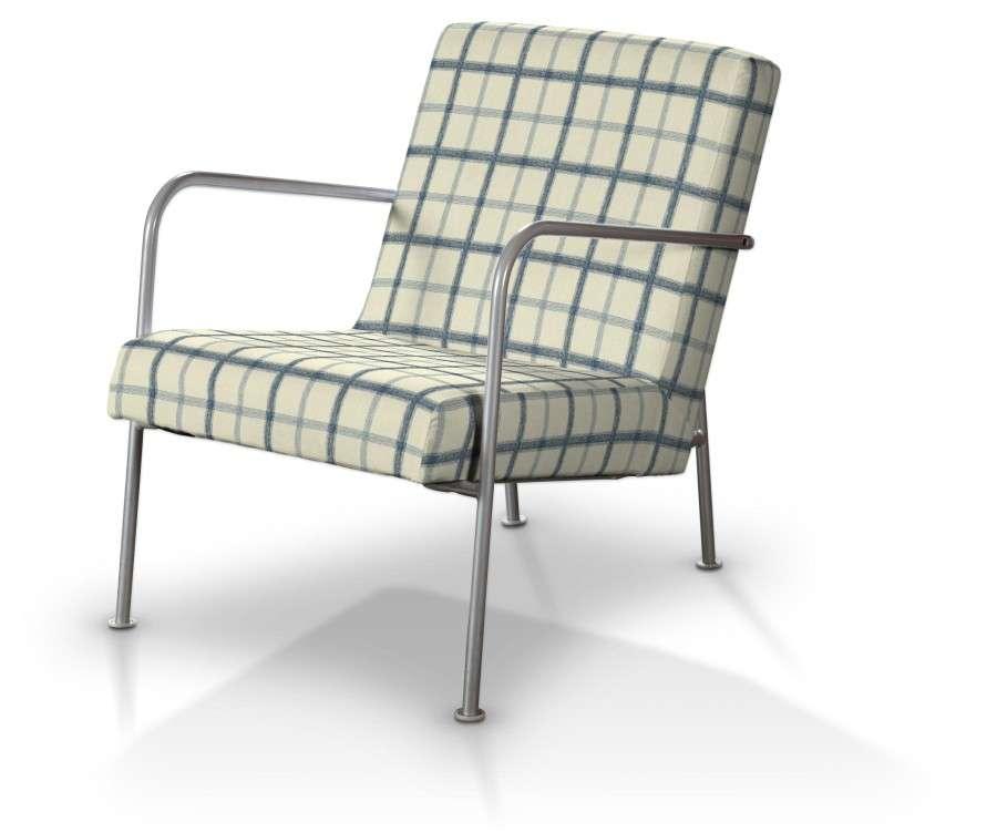 Potah na křeslo Ikea PS fotel Ikea PS v kolekci Avignon, látka: 131-66