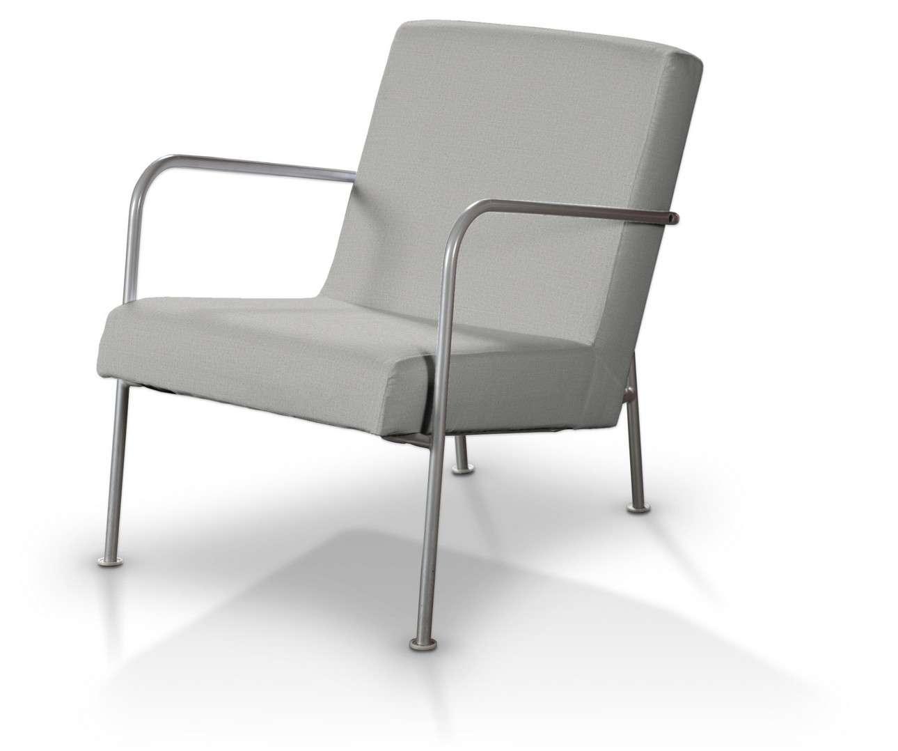 PS betræk lænestol fra kollektionen Living 2, Stof: 161-18
